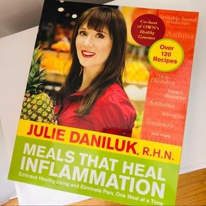 Like new Meals that Heal Inflammation book